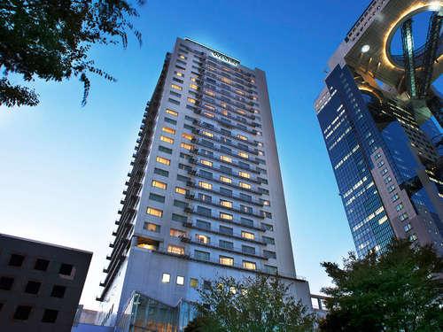 ウェスティン ホテル 大阪◆近畿日本ツーリスト