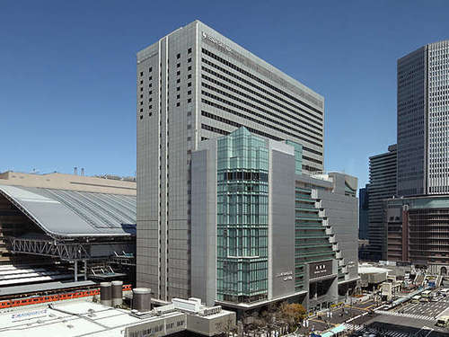 ホテル グランヴィア大阪◆近畿日本ツーリスト