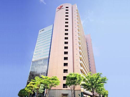 ハートン ホテル 西梅田◆近畿日本ツーリスト