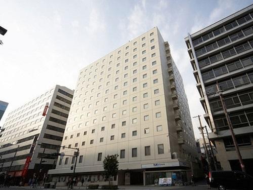 大阪 東急REI ホテル◆近畿日本ツーリスト