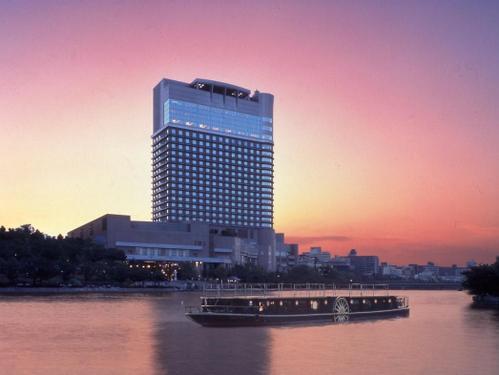 帝国ホテル 大阪◆近畿日本ツーリスト