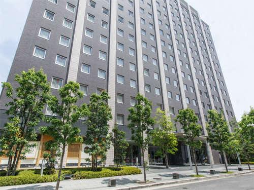 ホテル ブライトンシティ 大阪北浜◆近畿日本ツーリスト