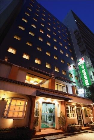 ニュー オリエンタル ホテル◆近畿日本ツーリスト