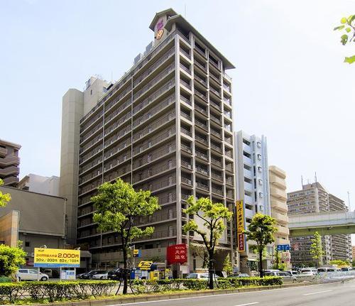 スーパーホテル大 阪天然温泉◆近畿日本ツーリスト