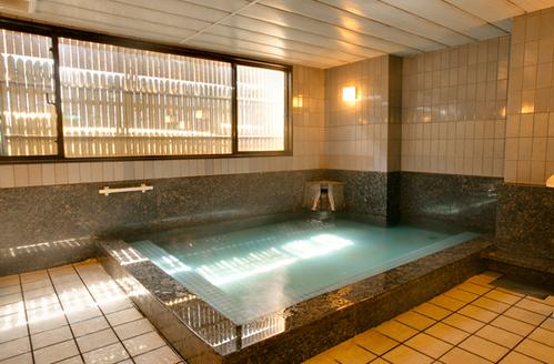 ビジネスプラン和室で寛ぐ☆大浴場サウナあり♪