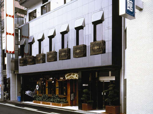 かねよし旅館◆近畿日本ツーリスト