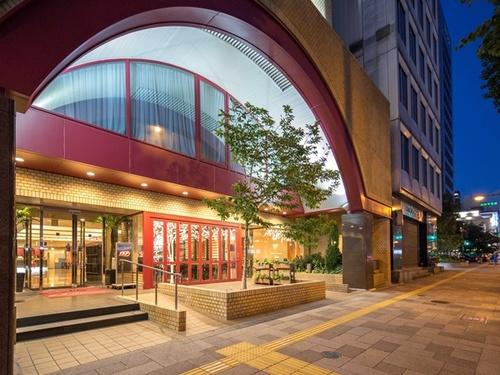 ネストホテル 大阪心斎橋◆近畿日本ツーリスト