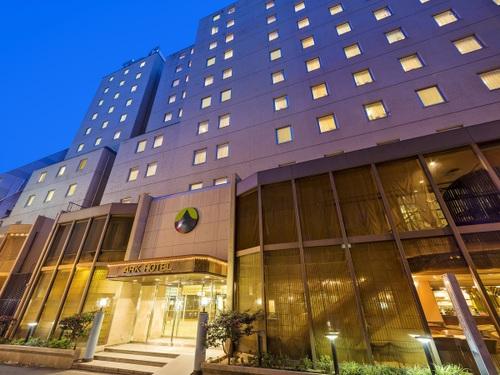 アークホテル大阪◆近畿日本ツーリスト