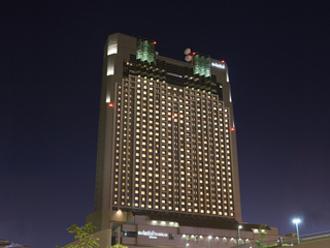 スイス ホテル 南海大阪◆近畿日本ツーリスト