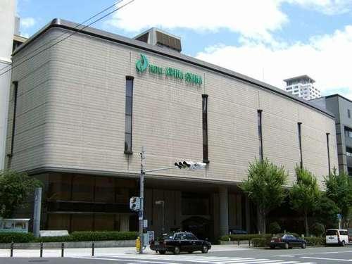 ホテル アウィーナ 大阪◆近畿日本ツーリスト