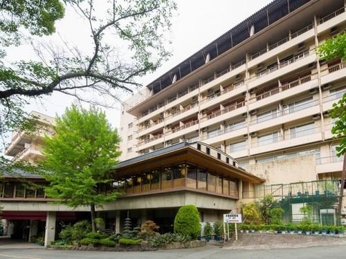 不死王閣◆近畿日本ツーリスト