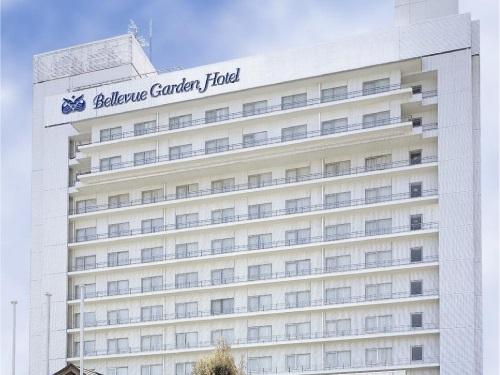 ベルビュー ガーデン ホテル 関西空港◆近畿日本ツーリスト