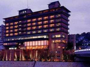 ホテル 若水◆近畿日本ツーリスト