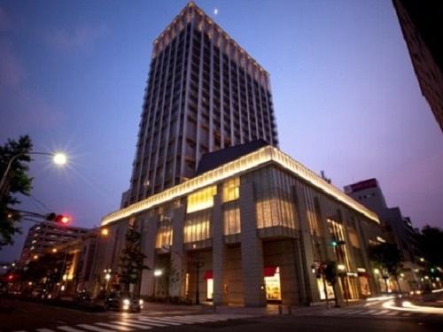 ORIENTAL HOTEL◆近畿日本ツーリスト