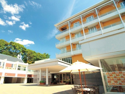 ホテル北野プラザ六甲荘◆近畿日本ツーリスト