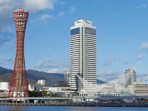 ホテル オークラ神戸◆近畿日本ツーリスト