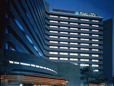 ホテル パール シティ 神戸◆近畿日本ツーリスト