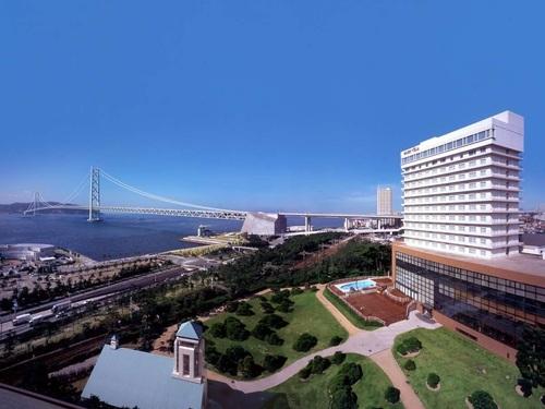 シーサイド ホテル 舞子 ビラ 神戸◆近畿日本ツーリスト