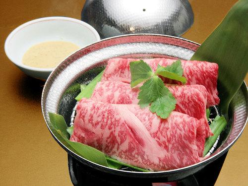 【バイキング】神戸牛銀せいろ蒸し付・有馬四季菜ブッフェ