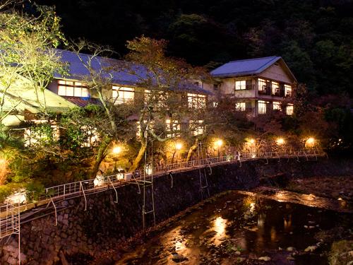 月光園 游月山荘◆近畿日本ツーリスト