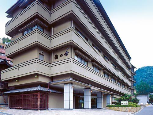 角の坊◆近畿日本ツーリスト
