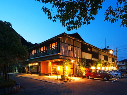 大西屋 水翔苑◆近畿日本ツーリスト