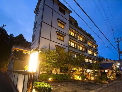 緑風閣◆近畿日本ツーリスト