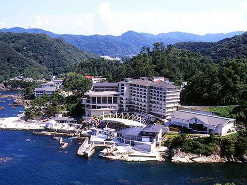 ホテル金波楼◆近畿日本ツーリスト