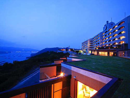 ホテル ニューアワジプラザ淡路島◆近畿日本ツーリスト