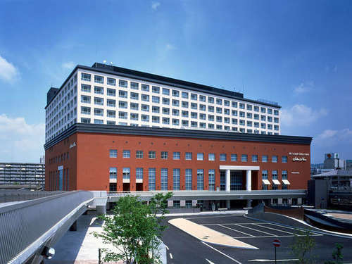 ホテル日航 奈良◆近畿日本ツーリスト