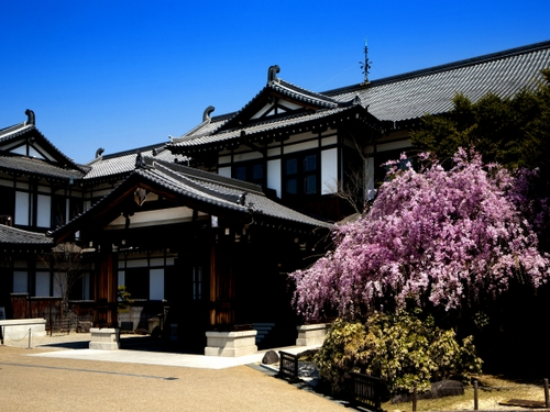 奈良ホテル◆近畿日本ツーリスト