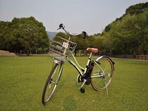 ★自転車貸出無料!〜ENJOY 奈良〜 レンタサイクル付ご宿泊プラン