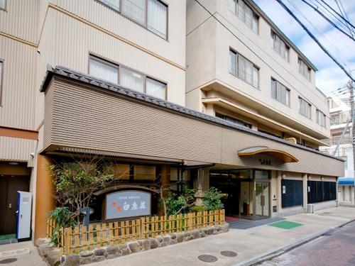 奈良 白鹿荘◆近畿日本ツーリスト