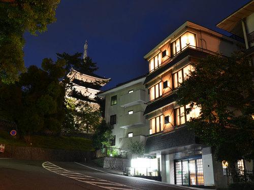 旅館 江泉◆近畿日本ツーリスト
