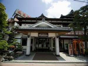 信貴山観光ホテル◆近畿日本ツーリスト