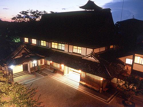 竹林院 群芳園◆近畿日本ツーリスト