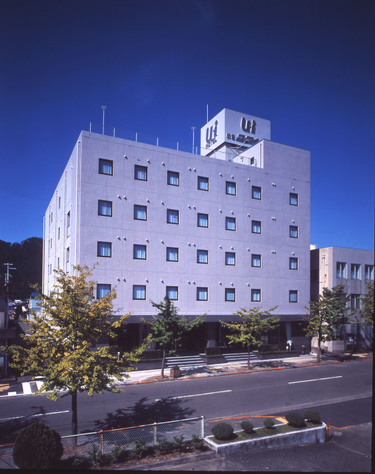 新宮 ユーアイホテル◆近畿日本ツーリスト