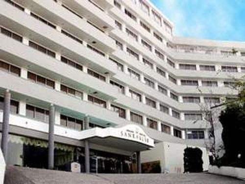 ホテル三楽荘◆近畿日本ツーリスト