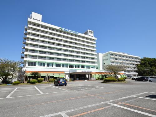 白浜 シーサイド ホテル◆近畿日本ツーリスト