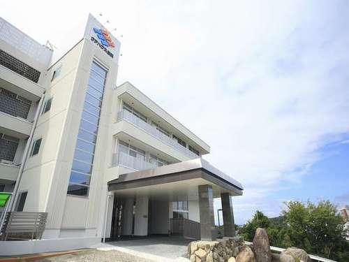 癒しの宿 クアハウス白浜◆近畿日本ツーリスト