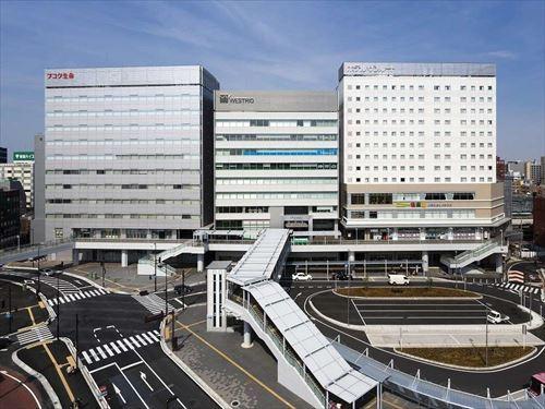 ホテル サンルート 千葉◆近畿日本ツーリスト