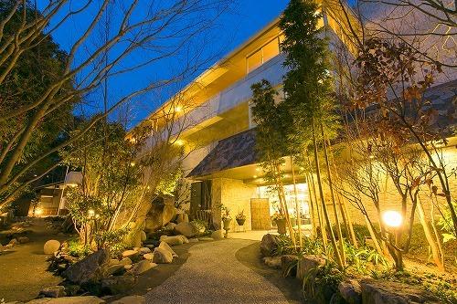 湯布院 別荘 四季彩ホテル◆近畿日本ツーリスト