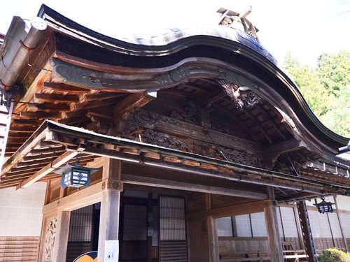 普門院◆近畿日本ツーリスト