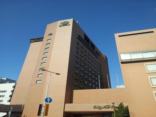 ホテル ニュー オータニ 鳥取◆近畿日本ツーリスト
