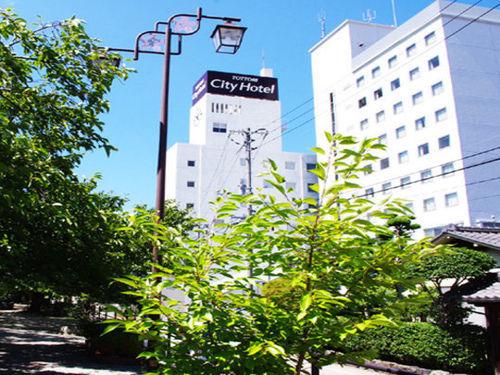 鳥取 シティ ホテル◆近畿日本ツーリスト
