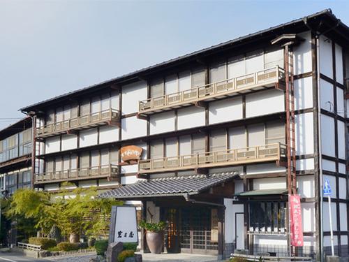 岩井屋◆近畿日本ツーリスト