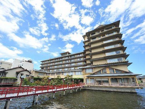 望湖楼◆近畿日本ツーリスト