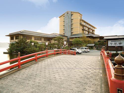 千年亭◆近畿日本ツーリスト
