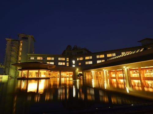 皆生 グランド ホテル 天水◆近畿日本ツーリスト