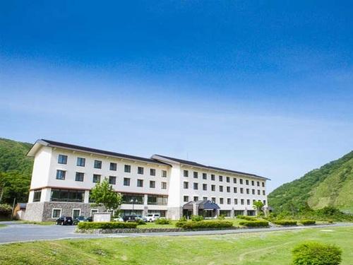 休暇村 奥大山◆近畿日本ツーリスト